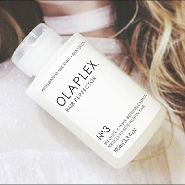 Olaplex Bond Perfecter