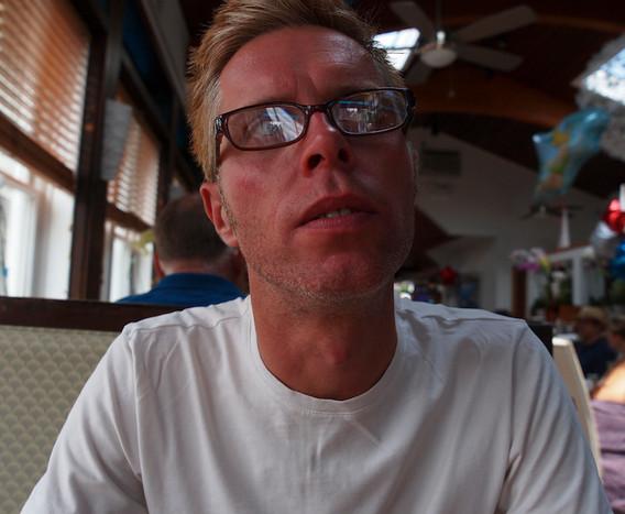 My Friend Christian late 2000's Sag Harbor, NY
