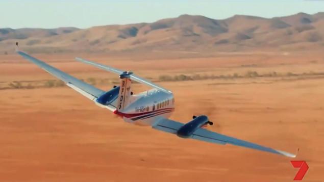 ROYAL FLYING DOCTORS SERIES 2021