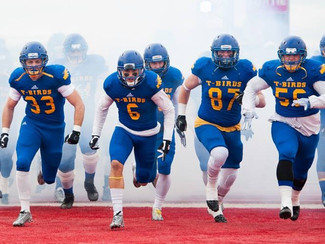 National Champions: UBC wins Vanier Cup for first time since 1997