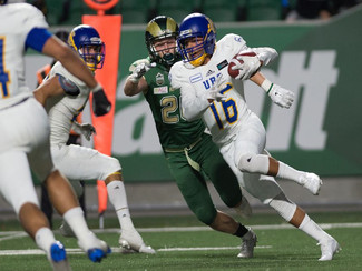 """Nill: """"No excuses"""" after UBC falls flat in Canada West football opener"""