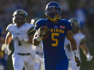 Where the T-Birds landed in the 2018 CFL Draft