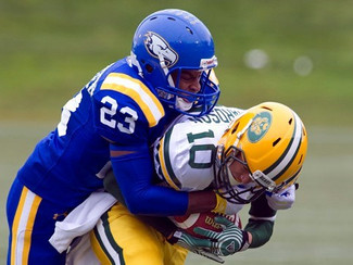 Montreal and the CFL a whole new language for UBC's Termansen
