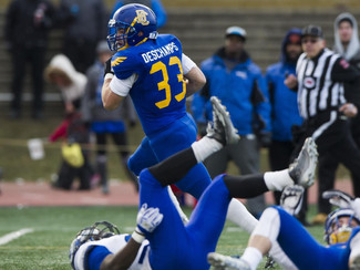 The Top 100 UBC Football Players: 55 - 51