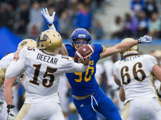 UBC Thunderbirds bounce back with beatdown of Manitoba Bisons in home-opener
