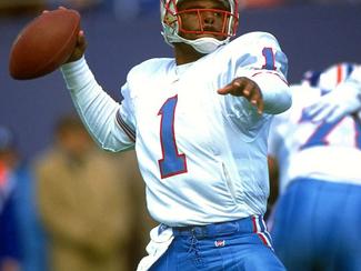 NFL Hall of Famer Warren Moon to attend T-Bird Training Camp