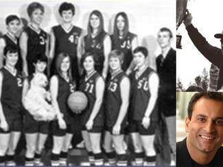 Sidoo, Smith and 1969/70 women's basketball team inducted to BC Sports Hall of Fame