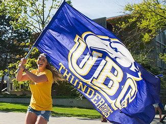 Get your T-bird on at UBC Homecoming