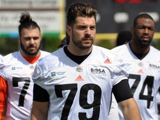 Boyd Richardson snags spot on BC Lions' practice roster
