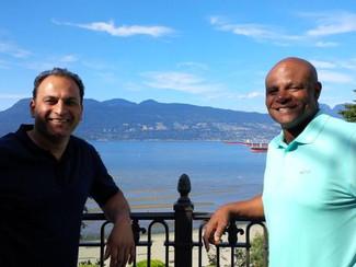 The Vancouver Sun - Lucky 13