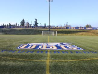 UBC Football signs Keenan Godden