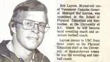 13th Man Foundation Mourns Loss of Bob Laycoe