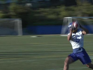 UBC Thunderbirds prepare to defend their Vanier Cup title