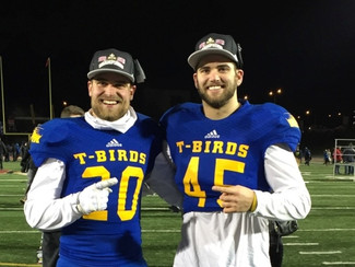 Devil of a time as Vanier Cup champs South Delta grads help UBC cap remarkable turnaround season wit