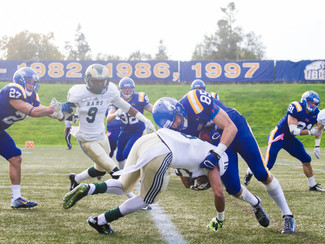 UBC football has the talent, but can they capitalize on it?