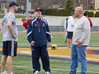 UBC Football announces Pat Tracey as Defensive Coordinator