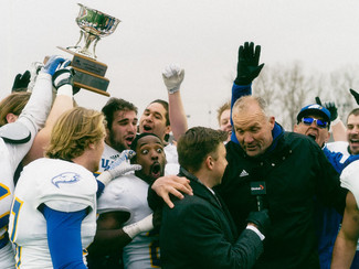 Preview: Football to fight Montreal for Vanier Cup