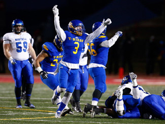 Province Sports Saturday Night: Championship T-Birds and goals galore