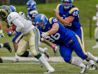 The Top 100 UBC Football Players: 50 - 46