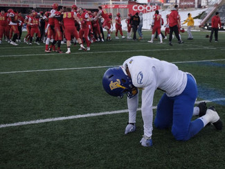 The agony of da-foot: UBC's season ends after 59-yard FG dashes Hardy Cup hopes