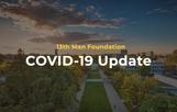 COVID-19   13th Man Foundation