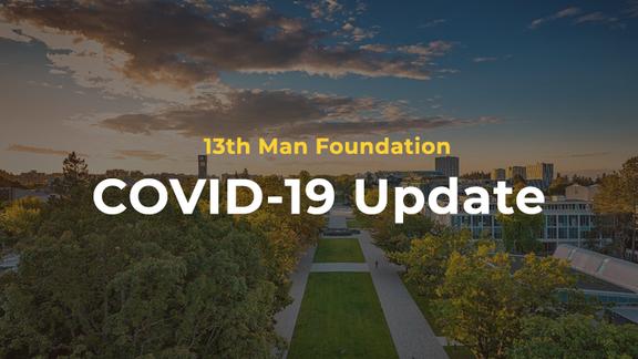 COVID-19 | 13th Man Foundation