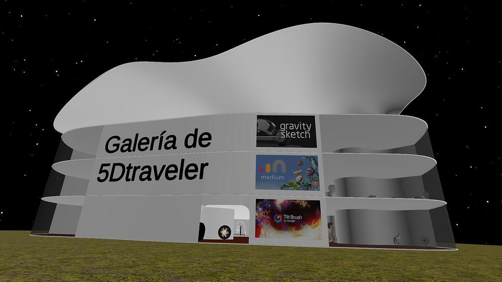 Galería de 5DTraveler
