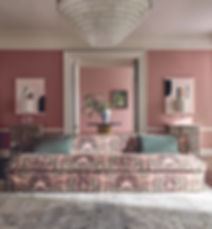 Alyce Taylor Stylist - Zoffany Antquity