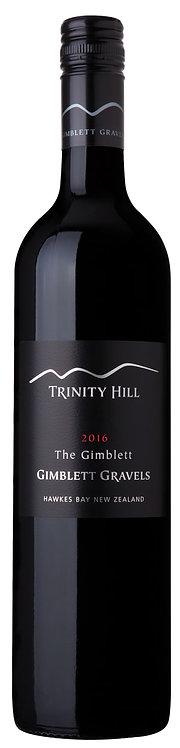 2016 Trinity Hill 'The Gimblett', Gimblett Gravel, NZ, 75cl