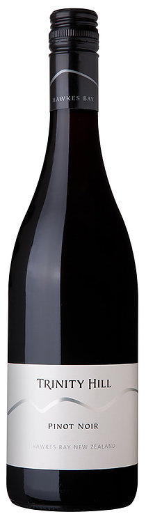 2017 Trinity Hill Pinot Noir, Hawkes Bay, NZ, 75cl