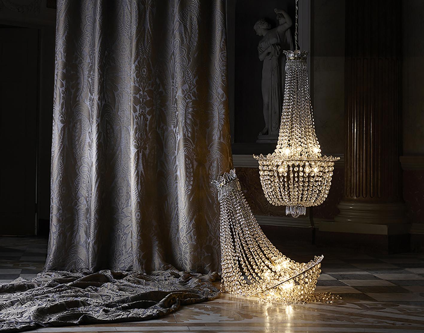 Zoffany Interior Stylist Luxury