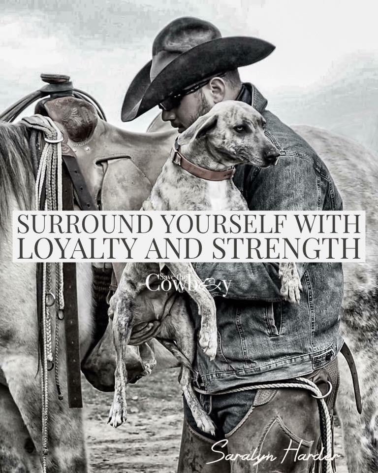 Cowboy pic