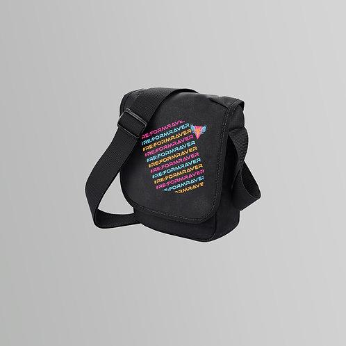 Re:Form Reporter Bag