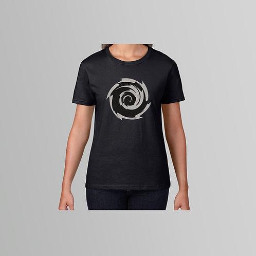 Stamina X FINRG Present: Portal Ladies T-Shirt
