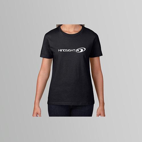 HIndsight Ladies T-Shirt (Various Colours)