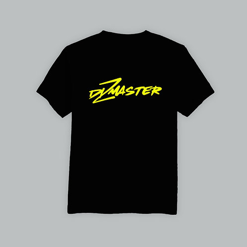 Dizmaster (Color-Logo) T-Shirt (Various Colours)