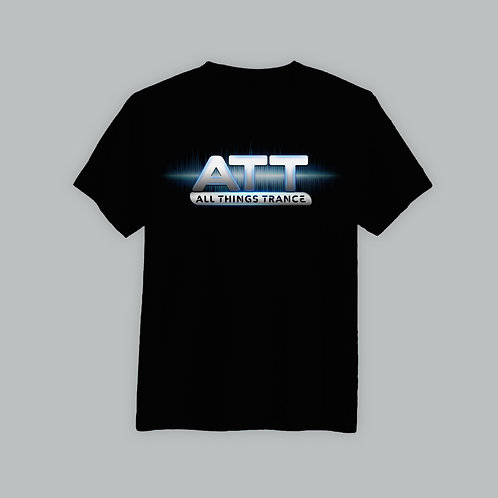 ATT - All Things Trance T-Shirt (Various Colours)
