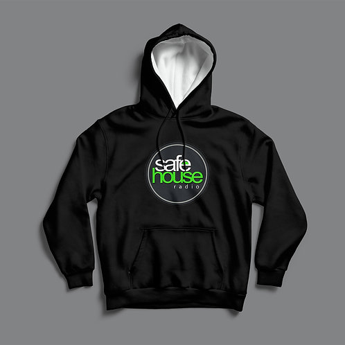Safehouse Radio Hoodie (Various Colours)