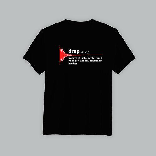Defined Ltd Edition Drop  T-Shirt (Various Designs)
