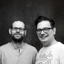 Dave Spinout & TrickyDJ