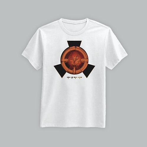 Lab4 Limited Retro T-Shirt (White)