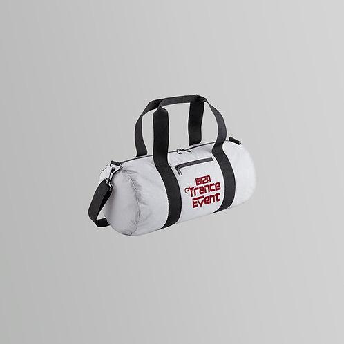 Ibiza Trance Event Reflective Barrel Bag (Various Colours)
