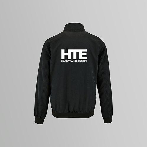HTE Unisex RoadyJacket (Black)