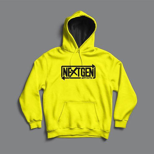 NextGen Artists Hoodie (Various Colours)