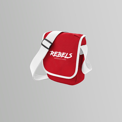 Rebels Productions Reporter Bag