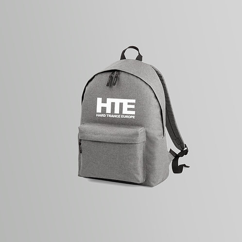 HTE Two Tone Backpack (Grey)