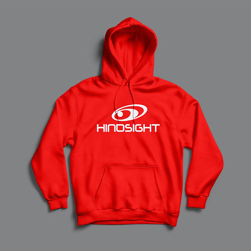 Hindsight Hoodie (Various Colours)