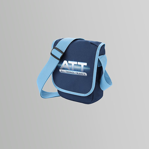 ATT - All Things Trance Reporter Bag
