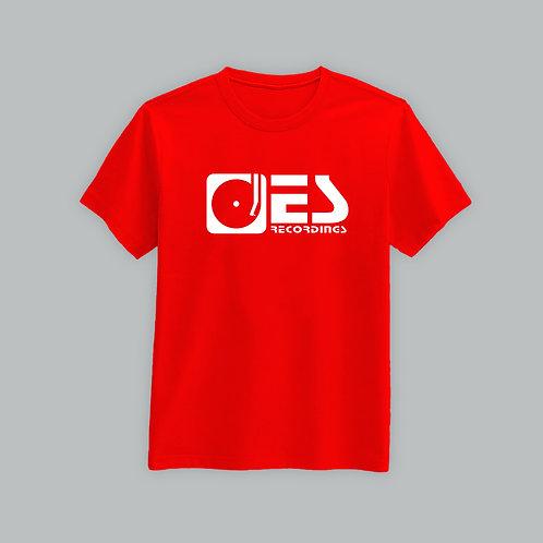Electrik Shandy Recordings T-Shirt (Various Colours)
