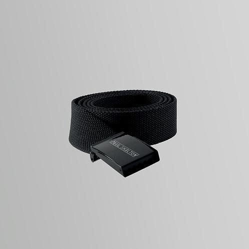 Paul Skelton Belt (Black/White)